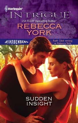 Title details for Sudden Insight by Rebecca York - Wait list