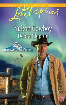 Title details for Yukon Cowboy by Debra Clopton - Wait list