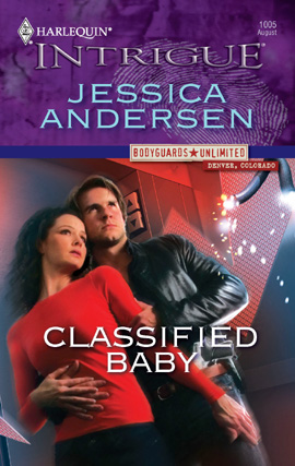 Title details for Classified Baby by Jessica Andersen - Available