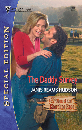 Title details for The Daddy Survey by Janis Reams Hudson - Available