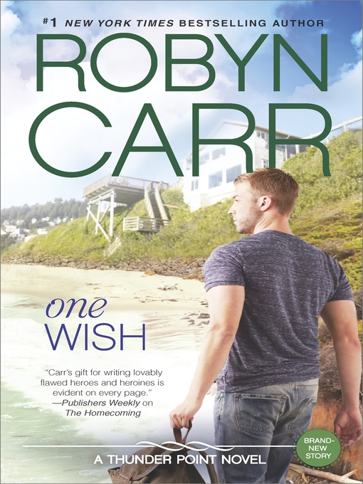 Title details for One Wish by Robyn Carr - Available