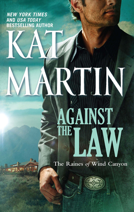 Title details for Against the Law by Kat Martin - Available