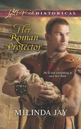 Title details for Her Roman Protector by Milinda Jay - Available