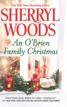 Cover of An O'Brien Family Christmas