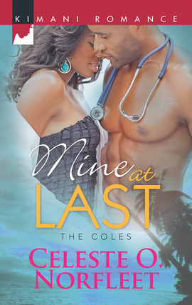 Title details for Mine at Last by Celeste O. Norfleet - Available