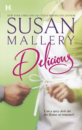 Title details for Delicious by Susan Mallery - Available