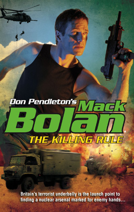 Title details for The Killing Rule by Don Pendleton - Available