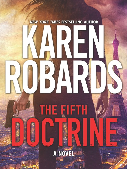 Title details for The Fifth Doctrine by Karen Robards - Wait list