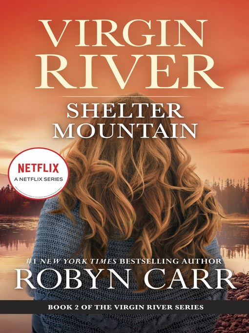 Cover of Shelter Mountain