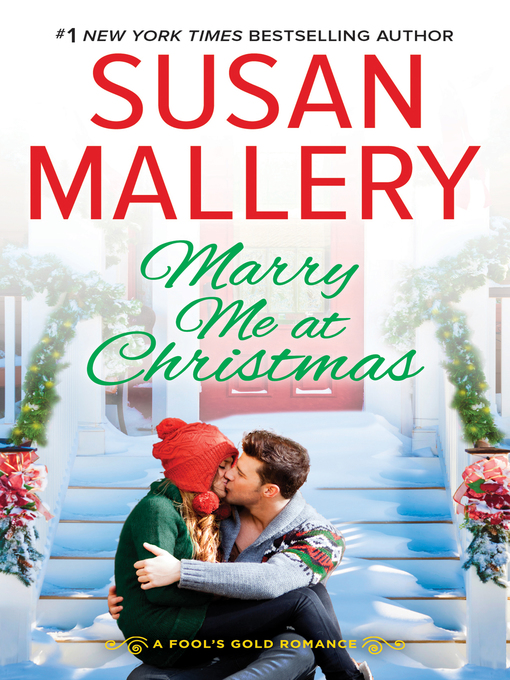 Title details for Marry Me at Christmas by Susan Mallery - Available