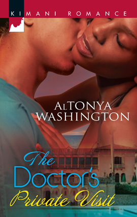 Title details for The Doctor's Private Visit by Altonya Washington - Available