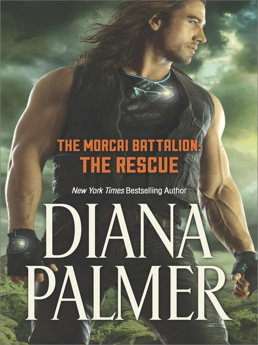 Title details for The Rescue by Diana Palmer - Wait list