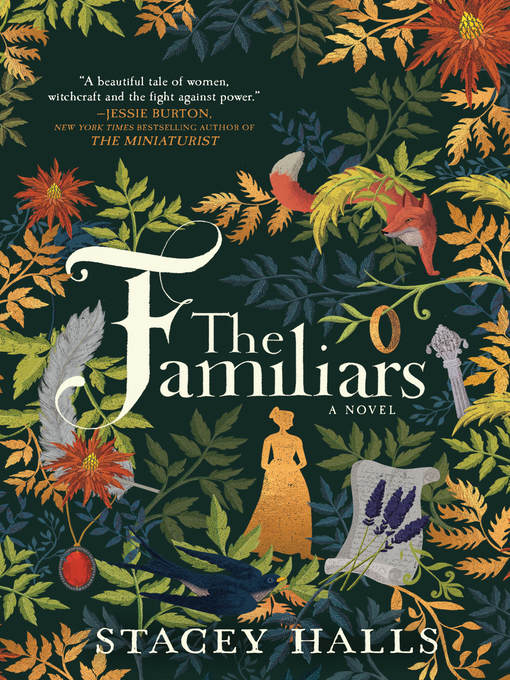 Title details for The Familiars by Stacey Halls - Available