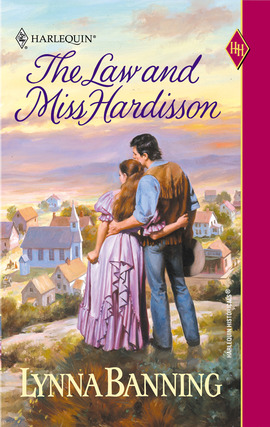 Title details for The Law and Miss Hardisson by Lynna Banning - Wait list