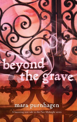 Title details for Beyond the Grave by Mara Purnhagen - Wait list