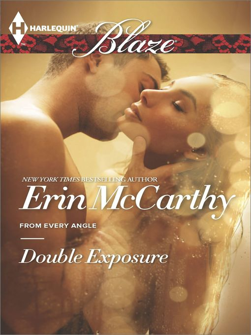 Title details for Double Exposure by Erin McCarthy - Available