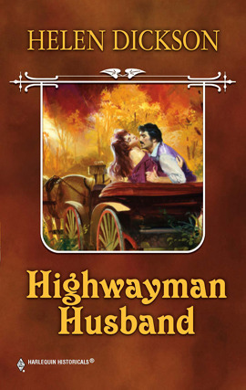 Title details for Highwayman Husband by Helen Dickson - Available