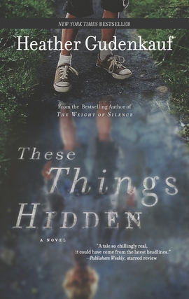 Cover of These Things Hidden