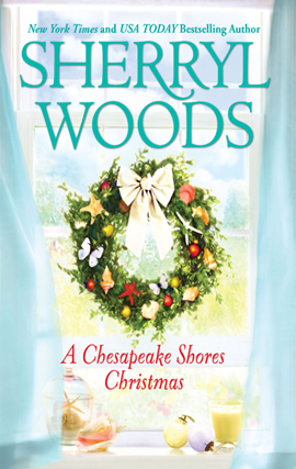 Title details for A Chesapeake Shores Christmas by Sherryl Woods - Available
