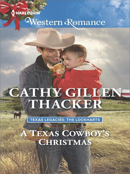 Title details for A Texas Cowboy's Christmas by Cathy Gillen Thacker - Available