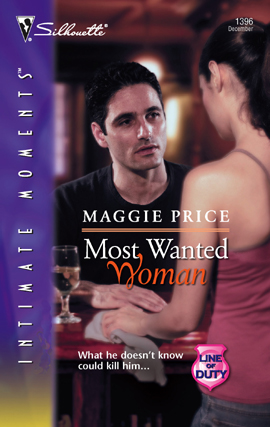 Title details for Most Wanted Woman by Maggie Price - Available