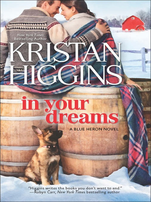 Title details for In Your Dreams by Kristan Higgins - Wait list