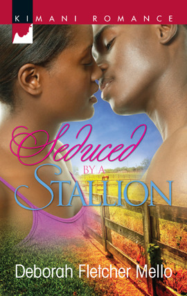 Title details for Seduced by a Stallion by Deborah Fletcher Mello - Available