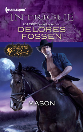 Title details for Mason by Delores Fossen - Available