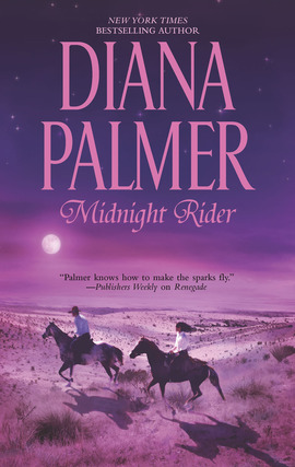 Title details for Midnight Rider by Diana Palmer - Available