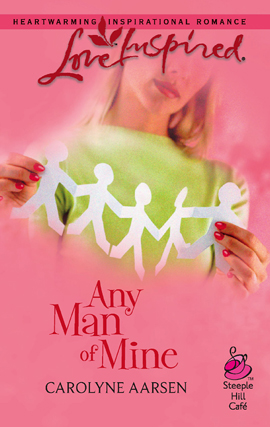 Title details for Any Man of Mine by Carolyne Aarsen - Available