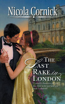 Title details for The Last Rake in London by Nicola Cornick - Available