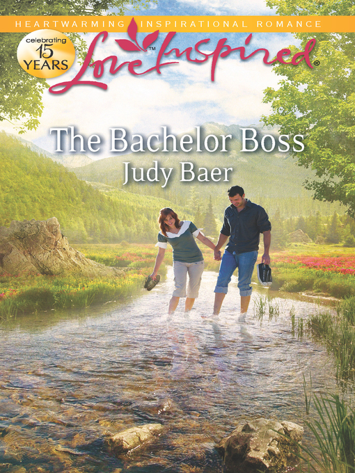 Title details for The Bachelor Boss by Judy Baer - Wait list