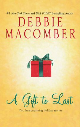 Title details for A Gift to Last: Can This Be Christmas?\Shirley, Goodness and Mercy by Debbie Macomber - Available