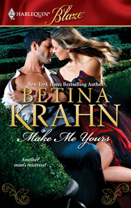 Title details for Make Me Yours by Betina Krahn - Available
