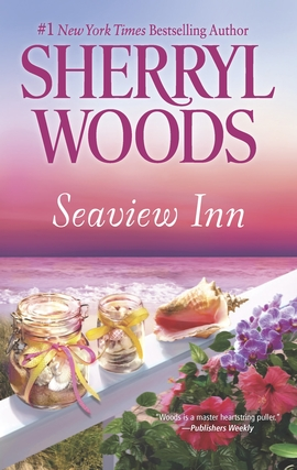 Title details for Seaview Inn by Sherryl Woods - Available