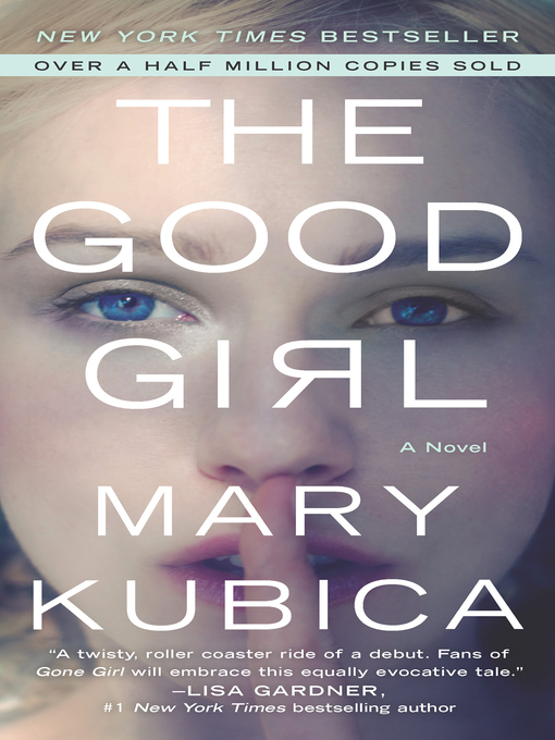 Cover of The Good Girl