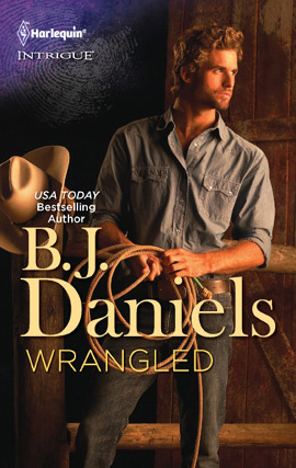 Cover of Wrangled