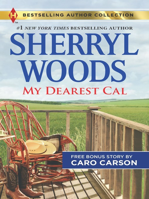 Title details for My Dearest Cal & a Texas Rescue Christmas by Sherryl Woods - Wait list