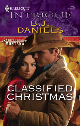 Title details for Classified Christmas by B.J. Daniels - Available