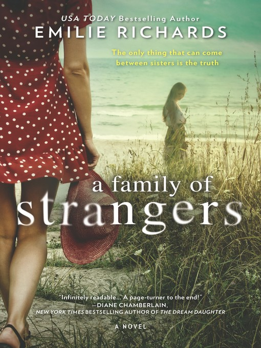 Title details for A Family of Strangers by Emilie Richards - Wait list
