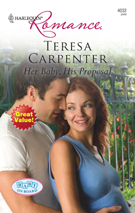 Title details for Her Baby, His Proposal by Teresa Carpenter - Available