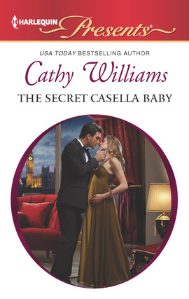 Title details for The Secret Casella Baby by Cathy Williams - Available