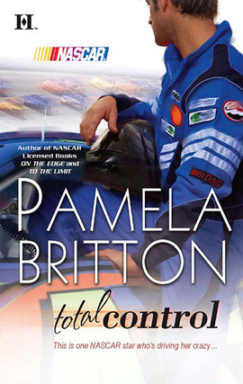 Title details for Total Control by Pamela Britton - Available