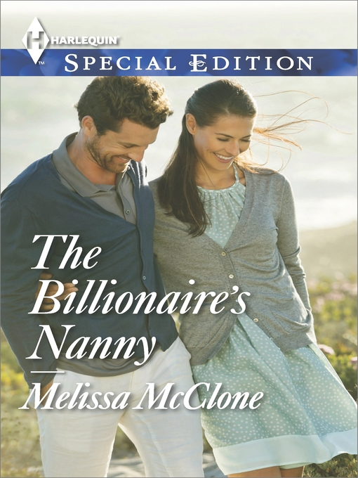 Cover image for The Billionaire's Nanny