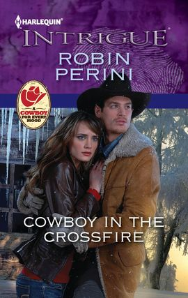 Title details for Cowboy in the Crossfire by Robin Perini - Available