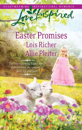 Title details for Easter Promises by Lois Richer - Available
