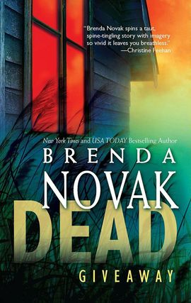 Title details for Dead Giveaway by Brenda Novak - Available