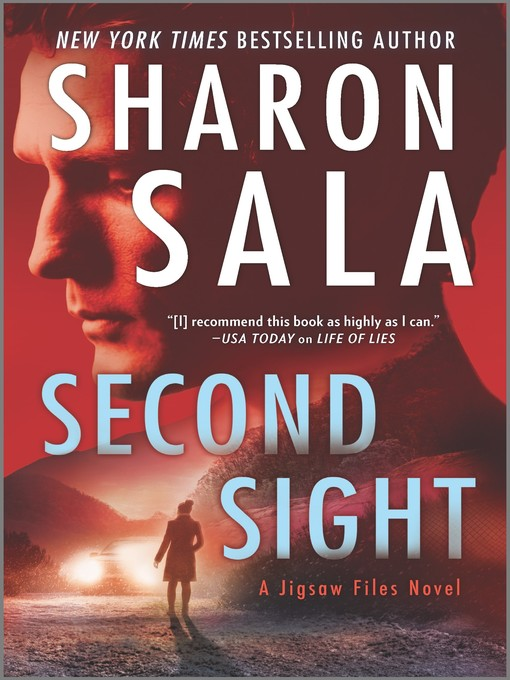 Title details for Second Sight by Sharon Sala - Available