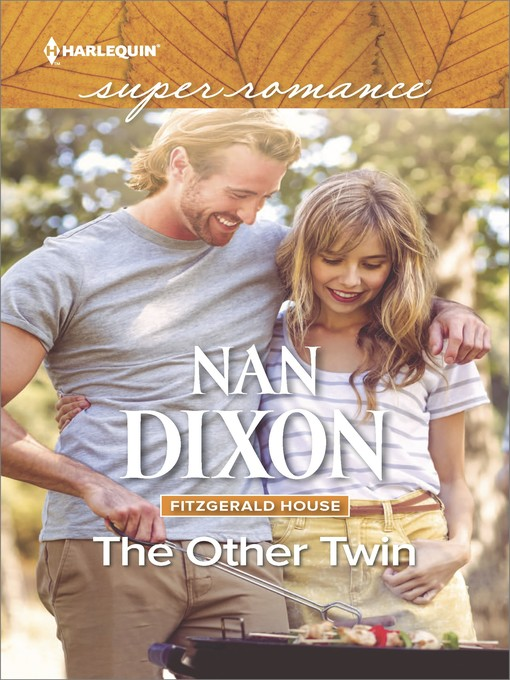 Title details for The Other Twin by Nan Dixon - Available