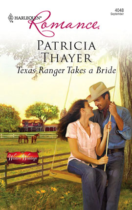 Title details for Texas Ranger Takes a Bride by Patricia Thayer - Available